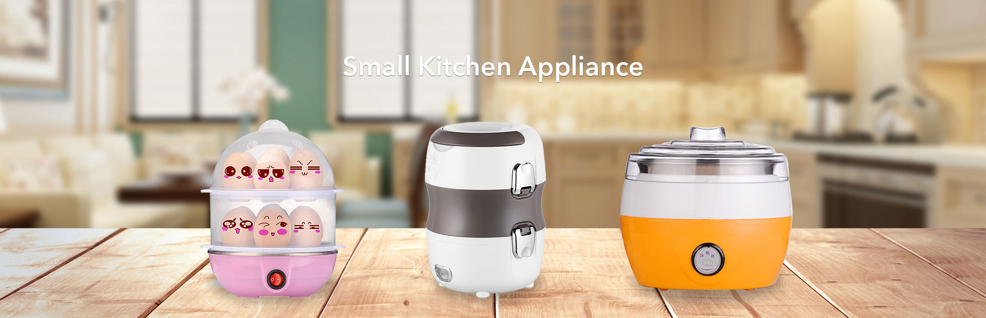 Small Kitchen Appliance