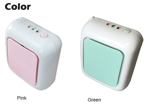 MiMi portable Chlorine Dioxide air disinfectant