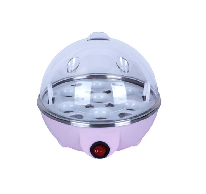 small kitchen appliance 350W 7 egg holes electronic egg boiler