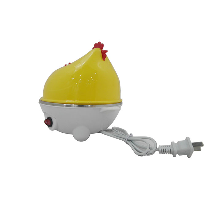 Hen style electric 7 holes 350W  electronic egg cooker