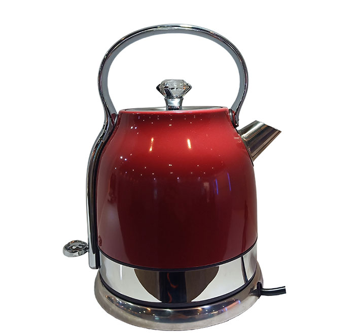 elegant European style electrical water kettle