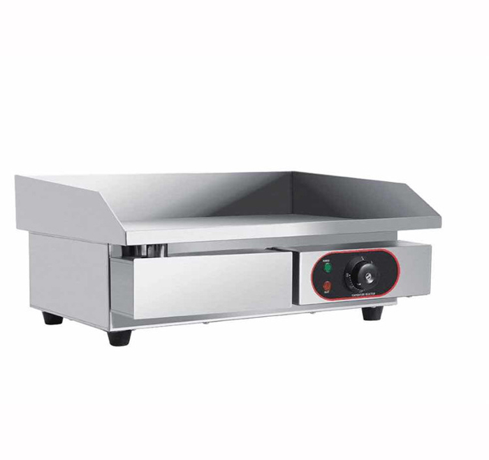 home or commercial appliance Counter top electrical Griddle