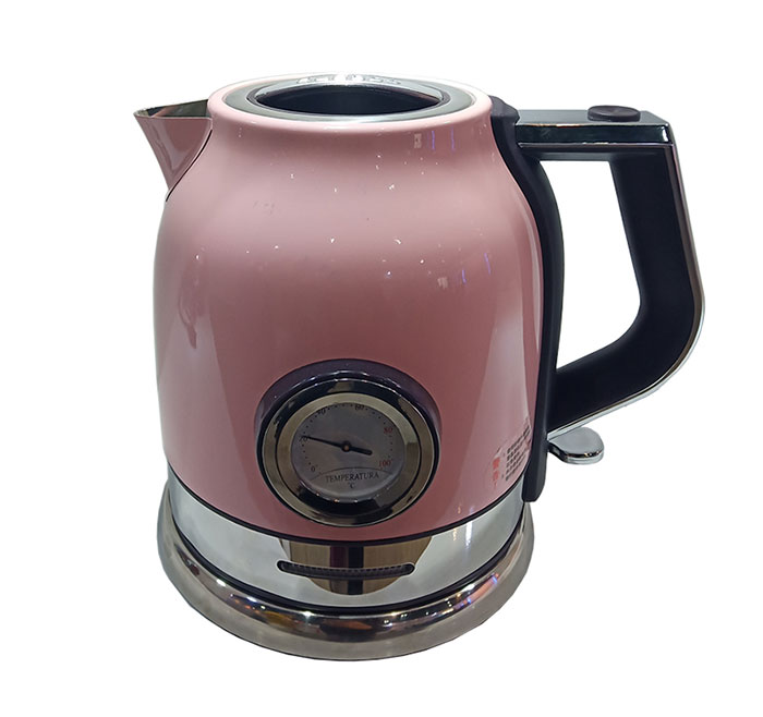 elegant electrical water kettle