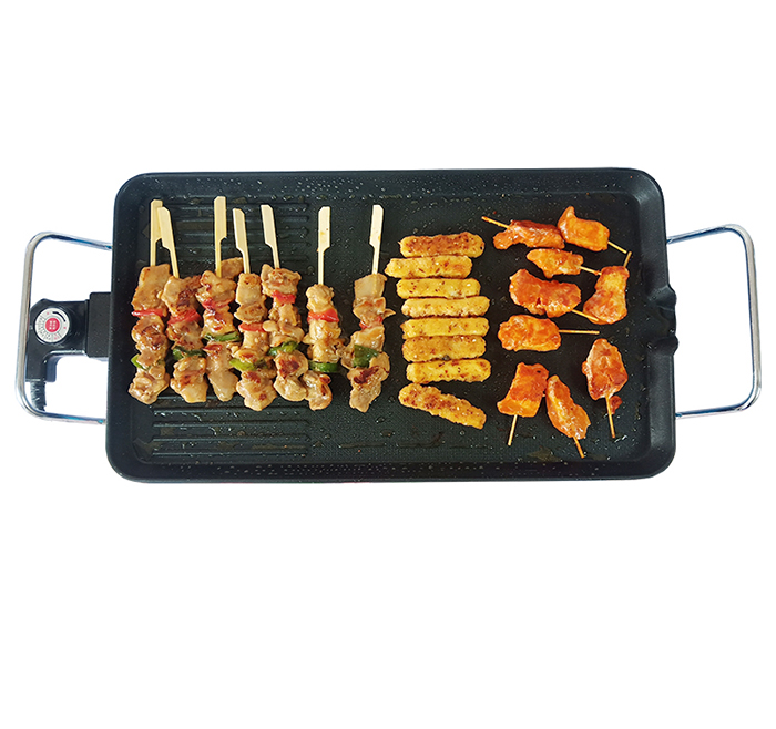 household appliance electric  indoor cooking grill for home applying