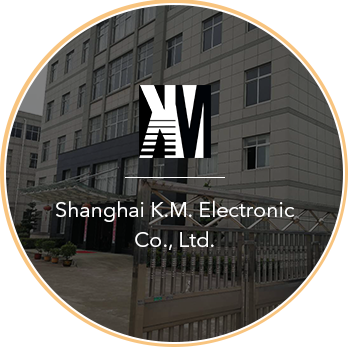 Shanghai K.M. Electronic Co., Ltd.